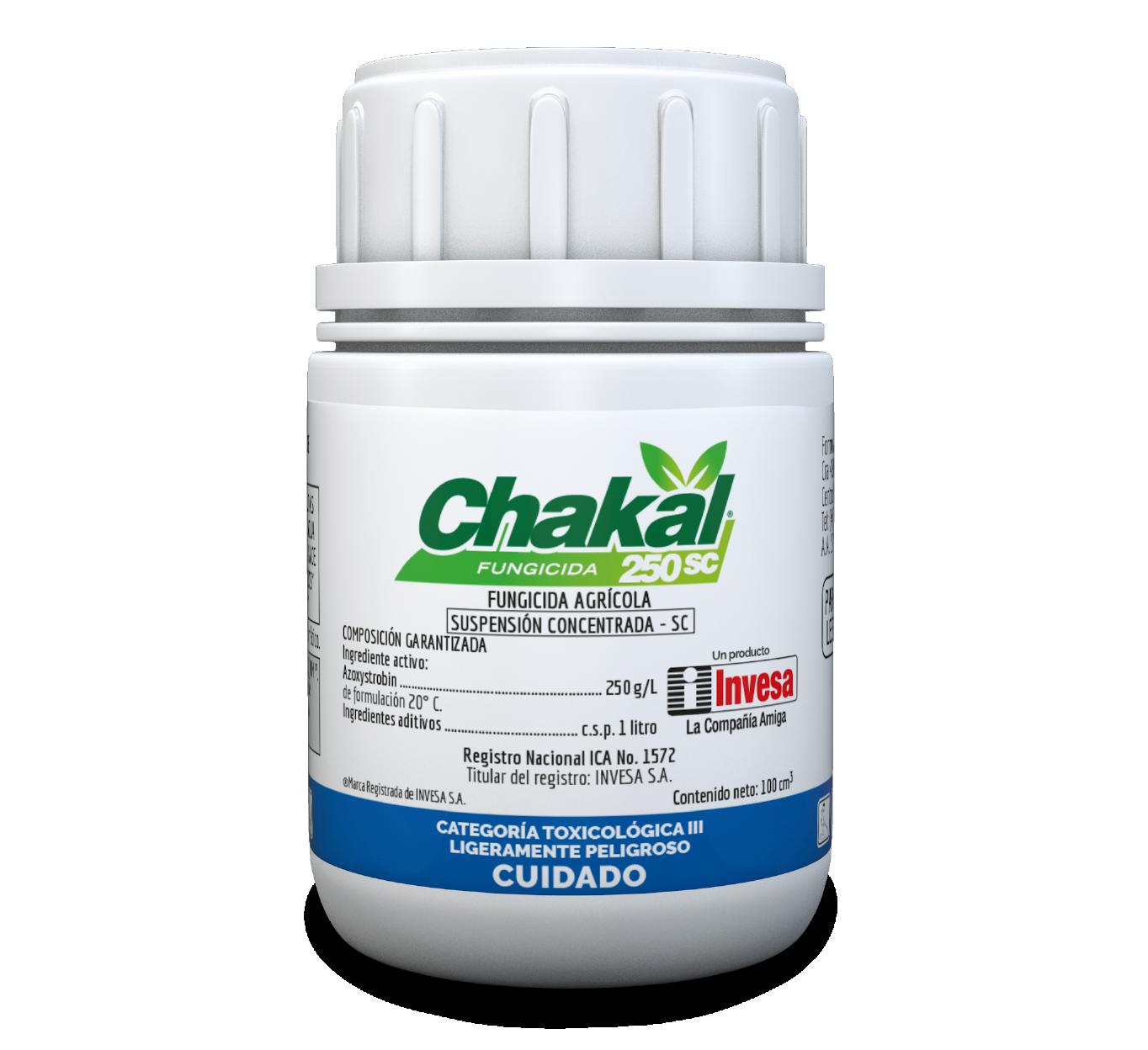 Chakal 100cm 01