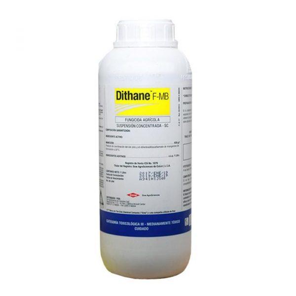 Fungicida dithane f mb dow