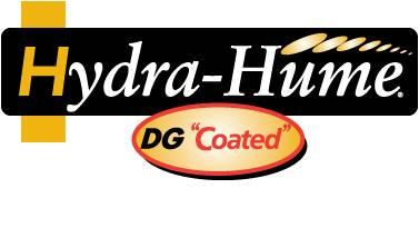 Hydrahume dg coated