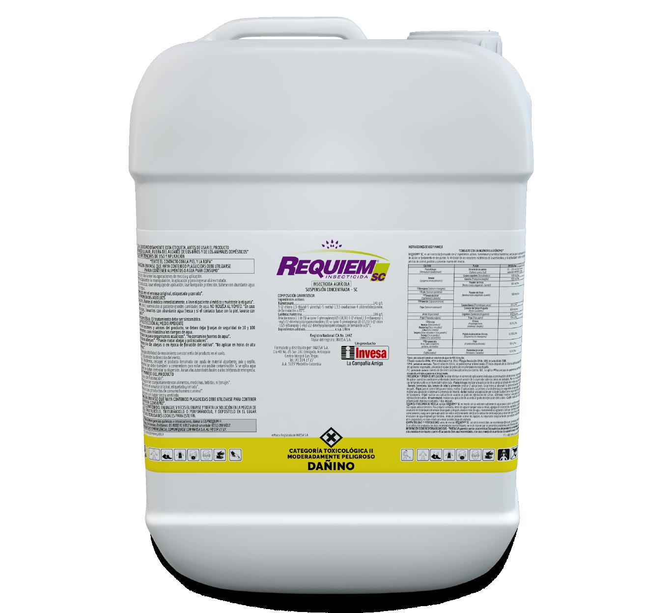 Insecticida requiem sc invesa 20 litrospng