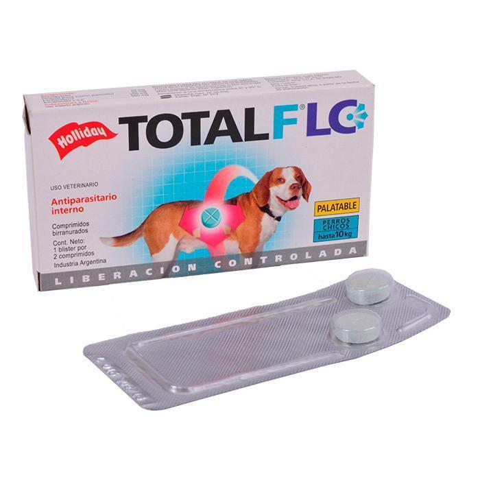 Total f lc perro chico 10 kg blister x 2 48adf9da dfd1 4372 a86d 64d7b15f1534