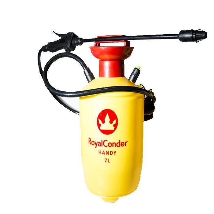 Fumigadora handy royal condor 7l e78d6fbb 16c7 432b a260 74915ba93ace