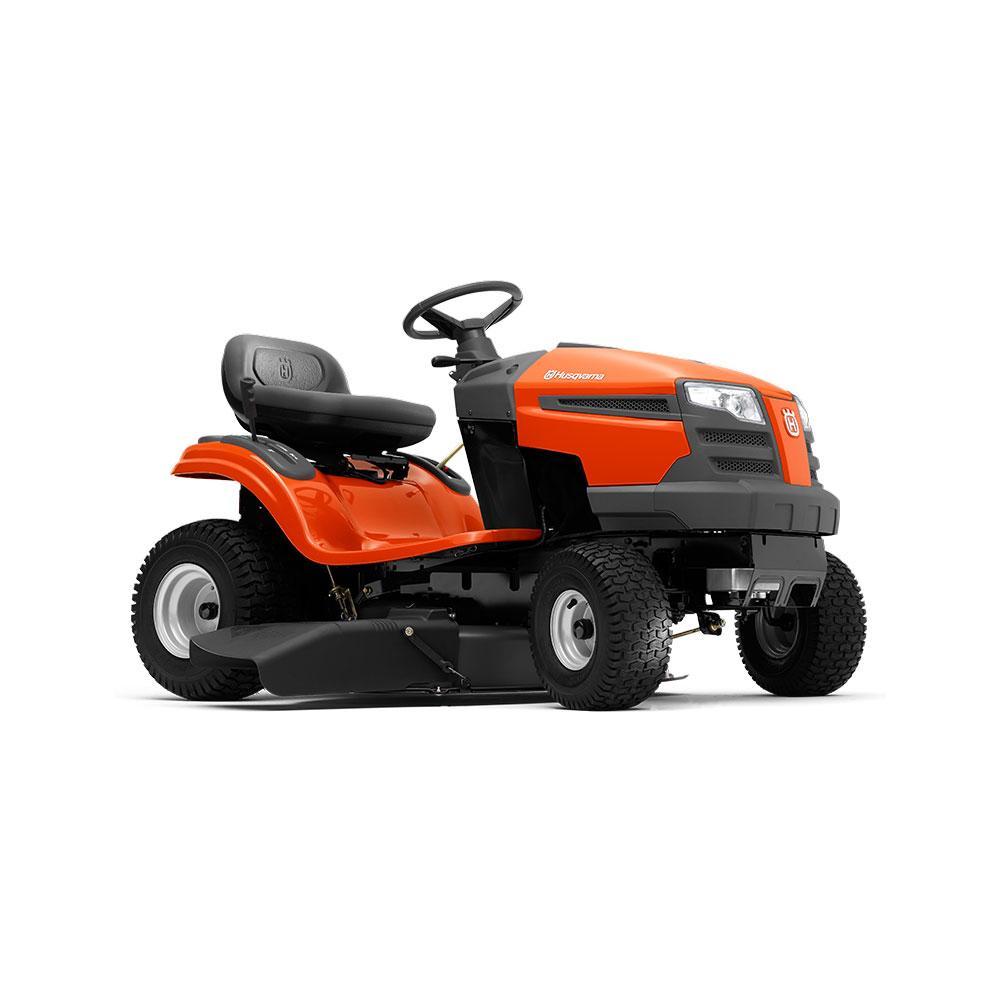Tractorcortacespedts 138l