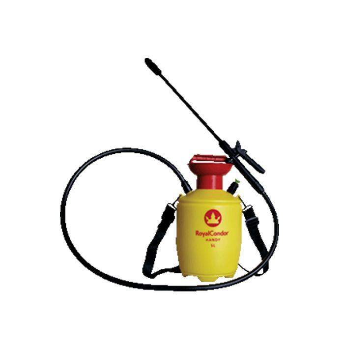 Fumigadora handy royal condor 5l a57d8e2e f8d9 4785 b611 8fb6fe843f86