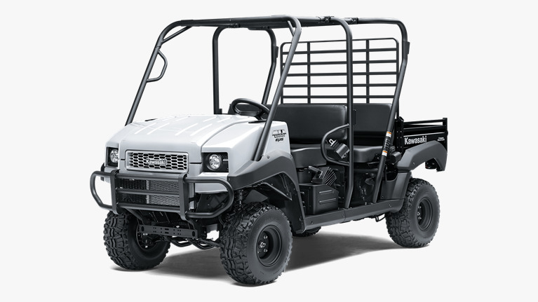 Mule 4010 trans 4x4 1