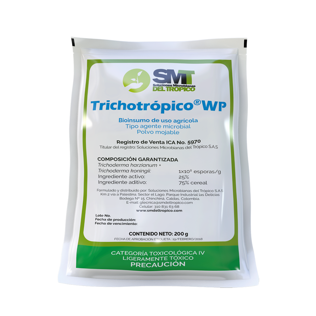 Bioinsumo trichotropico wp invesa invesa 200 gr