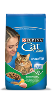 Cat chow adultos hogare%c3%b1os %28fd%29 purina