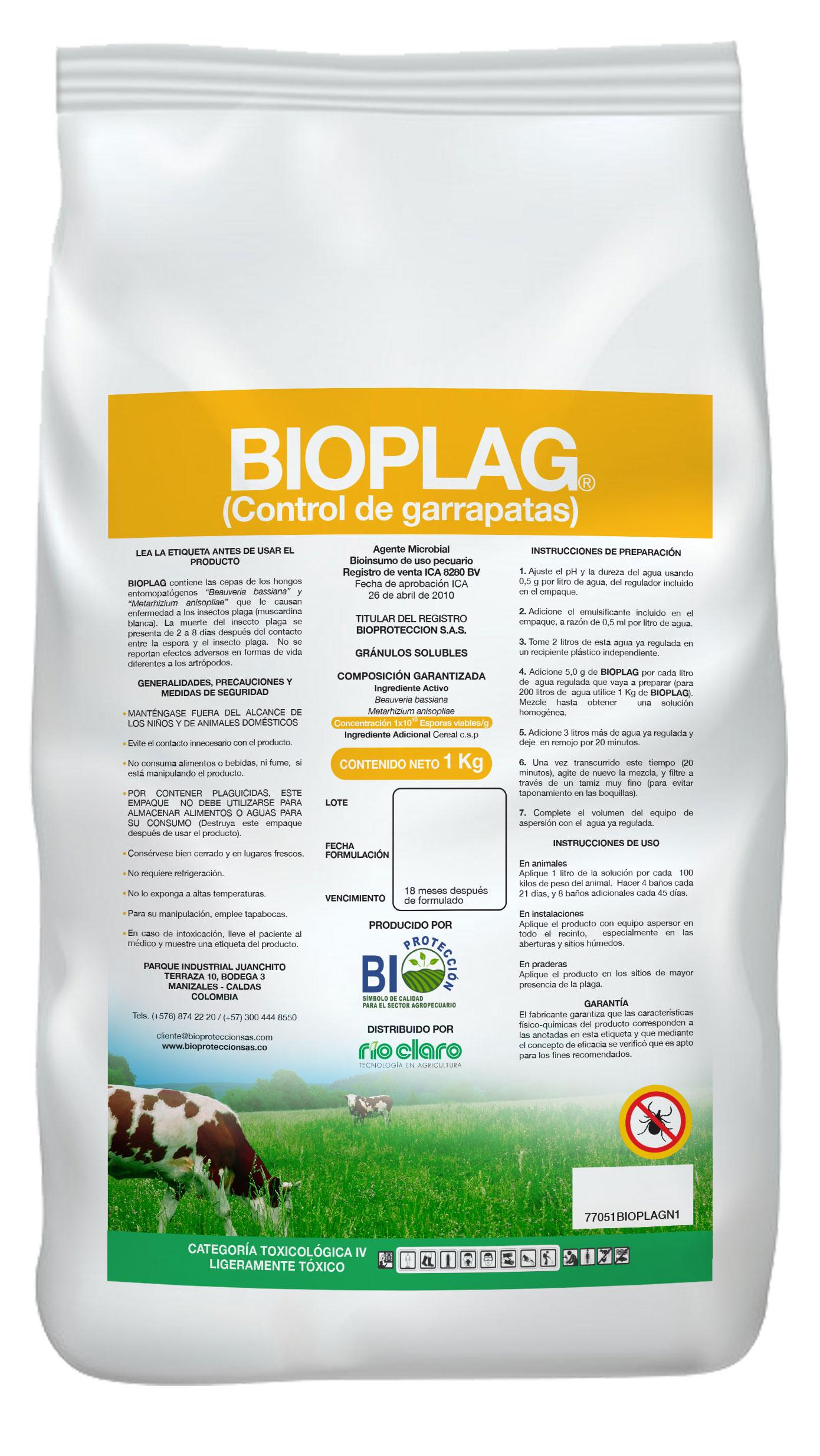 Bioplag