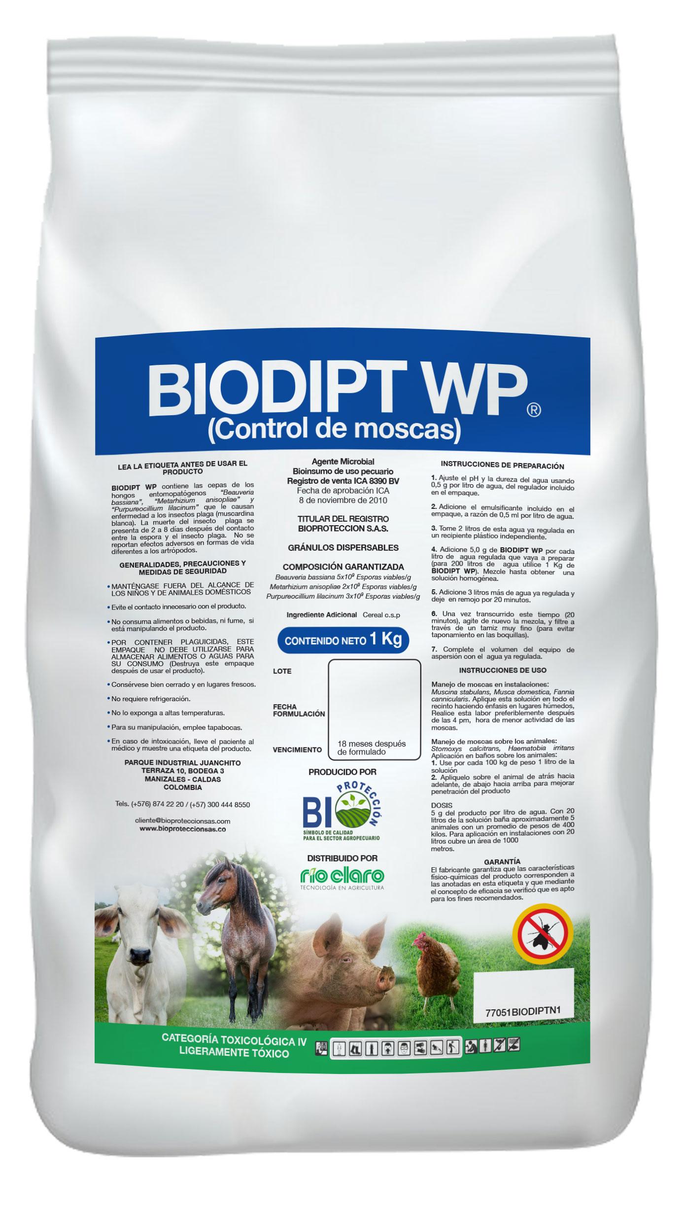 Biodipt