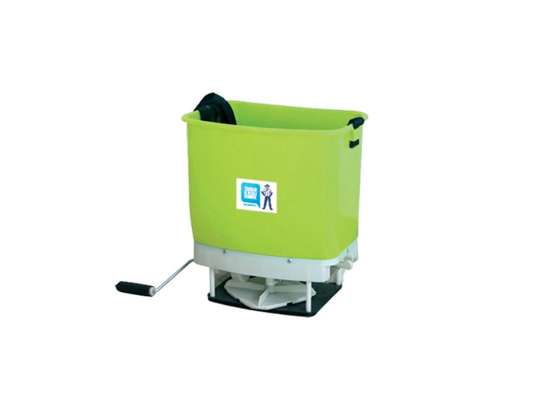 Abonadora sembradora manual agrof%c3%a1cil