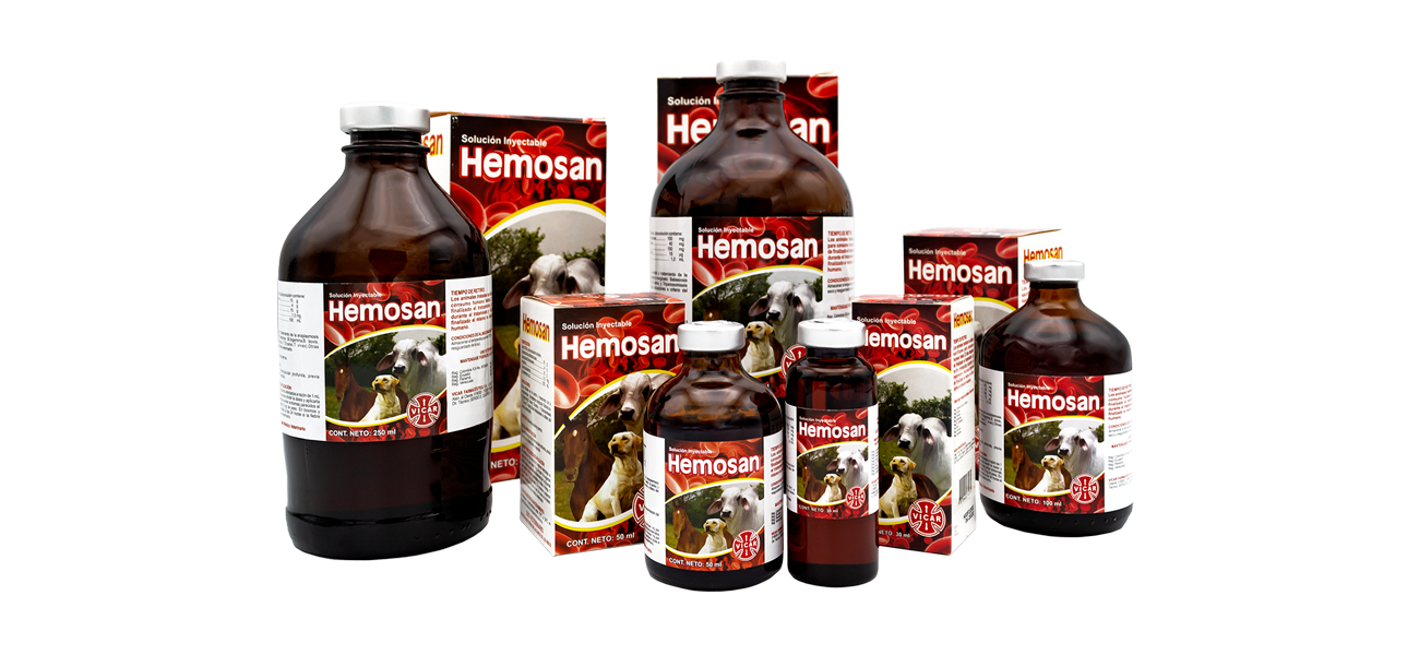 Hemosan