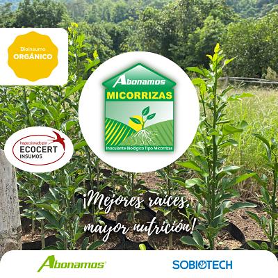 3 Bioinsumo orgánico Abonamos Micorrizas de Sobiotech.png