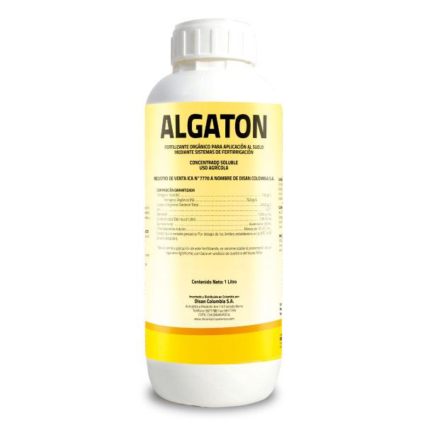 Algaton