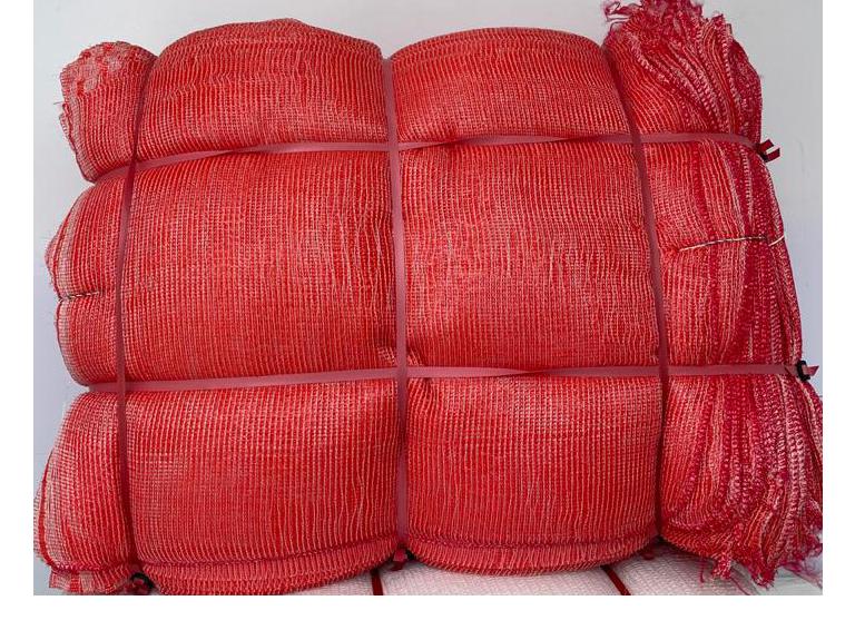 9. gasa de vuelta rojo cebollero con cinta polyagro