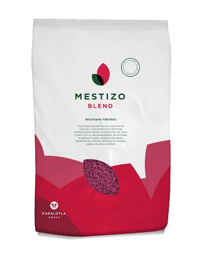 Mestizo blend