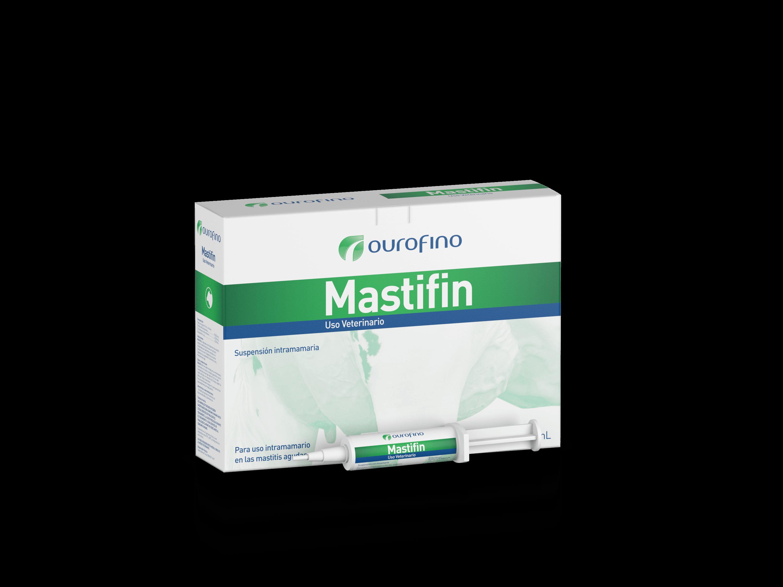 Mastifin ourofino