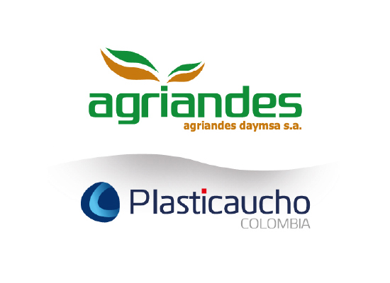 Logo agriandes plasticauchos croper